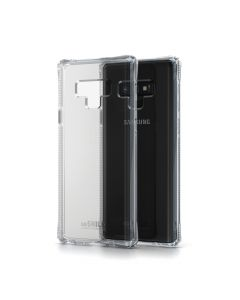 SoSkild Samsung Galaxy Note 9 Absorb Impact Case Transparent