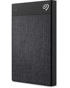 Backup Plus Ultra Touch 2Tb Black USB-C