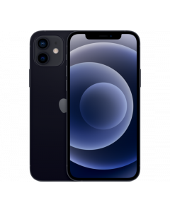 Apple iPhone 12 128GB - Zwart