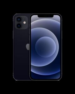 Apple iPhone 12 64GB - Zwart